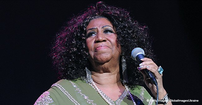 Police Can't Punish Man Who Stole Aretha Franklin's $200k