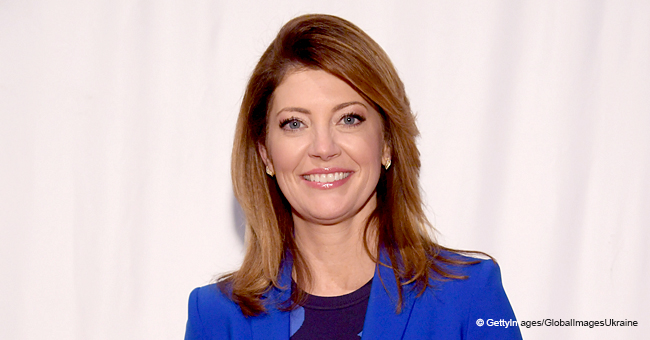 'CBS This Morning' Co-Host Norah O'Donnell Undergoes Surgery