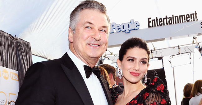 SNL Star Alec Baldwin and Wife Hilaria Expecting Baby No. 5 Months after Miscarriage
