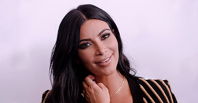 Kim Kardashian Shares Photo of 'Sweetest Ever' Baby Boy Psalm Who Is Her 'Most Calm'