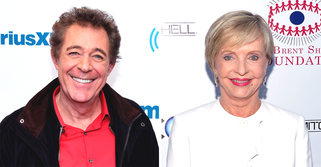 'Brady Bunch' Barry Williams Confessed He Had a Crush on Florence Henderson