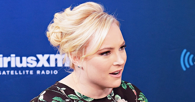 Meghan McCain of 'The View' Confessed She Feels Controversial