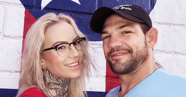 Leland Chapman's Fans Claim Wife Jamie Pilar Looks Like His Late Mother Beth in a New Family Photo