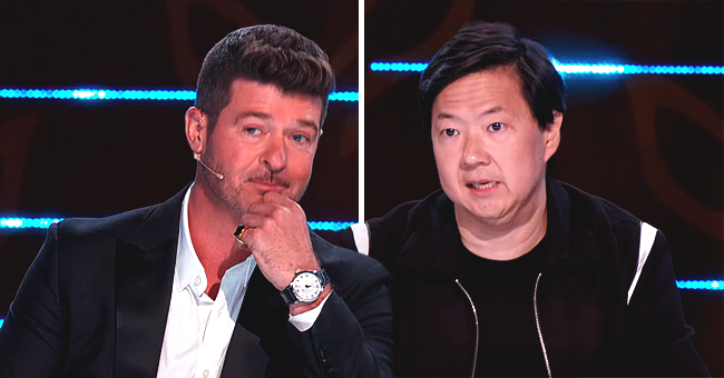 'The Masked Singer' Season 2 Contestants Will Include Ice Cream, Panda and the Rottweiler