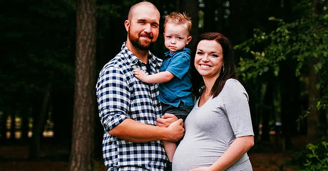 'Sister Wives' Star Maddie Brown Gives Birth to Daughter Named after Grandfather Kody