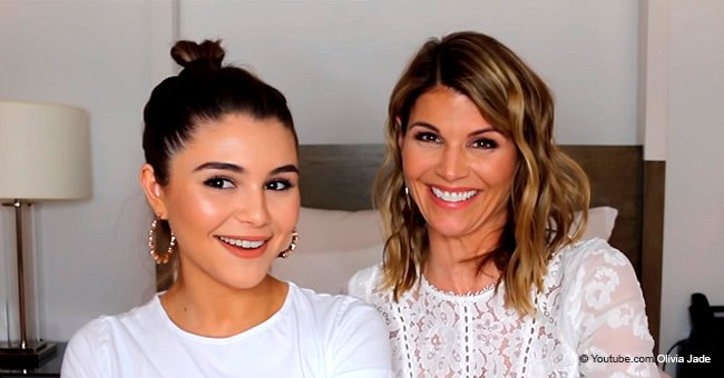 Lori Loughlin Talks about Paying 'All This Money' for Daughter's Education in a Resurfaced Video
