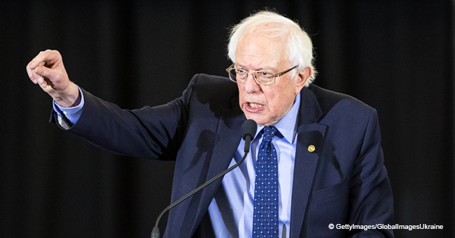 Bernie Sanders 'Medicare-for-All' Applies to 'Every Person' in the US - Even Illegal Immigrants