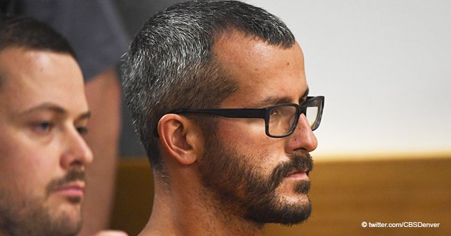 Outraged Society Petitions for Removal of Pics of Chris Watts' Killed Family from His Jail Cell