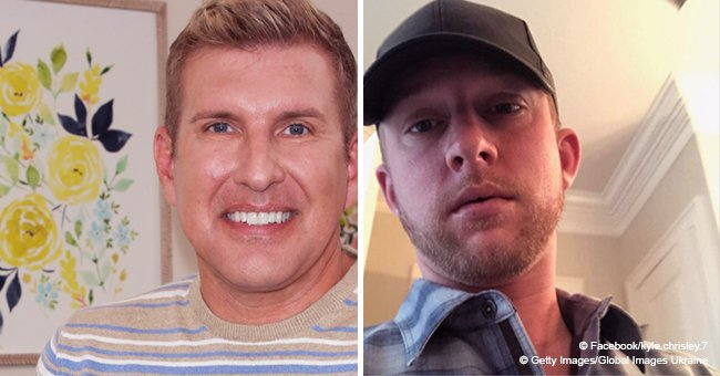 Story behind the Family Drama between Todd Chrisley and His Estranged Son