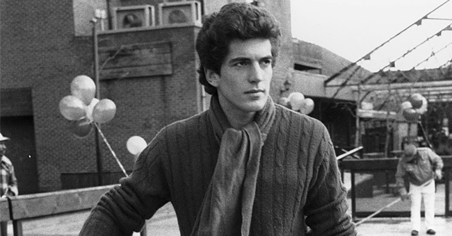 Late John F Kennedy Jr's Friend RoseMarie Terenzio Reveals That 'He Would Not Want to Be Forgotten'