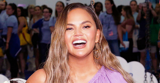 'Bring the Funny' Star Chrissy Teigen Accidentally Leaks Email, Gets FaceTime Calls from Strangers