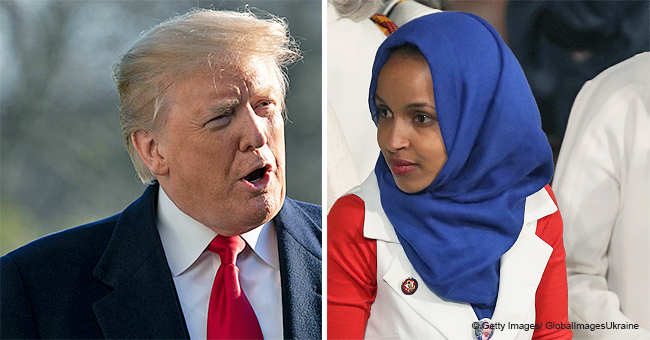 Beto O'Rourke Slams Trump for His Tweet against Ilhan Omar, Calls It 'Incitement to Violence'