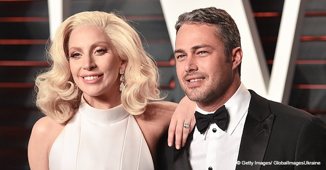 Lady Gaga's Ex-Fiancé Reacts to Rumors about Her Love Life