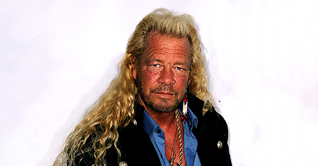 Duane 'Dog' Chapman Fights Back Tears While Talking about Beth on 'The Jerry O' Show'