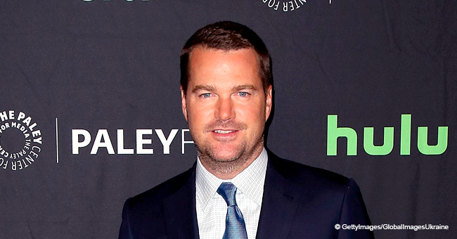 Simple Secret behind Chris O'Donnell's Happy 22-Year Marriage with Wife Caroline