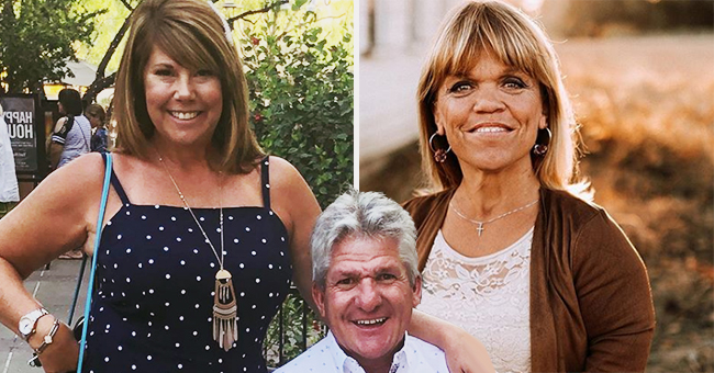 Matt Roloff Responds to Follower Who Accused Caryn Chandler of Being with Him 'for the Money'