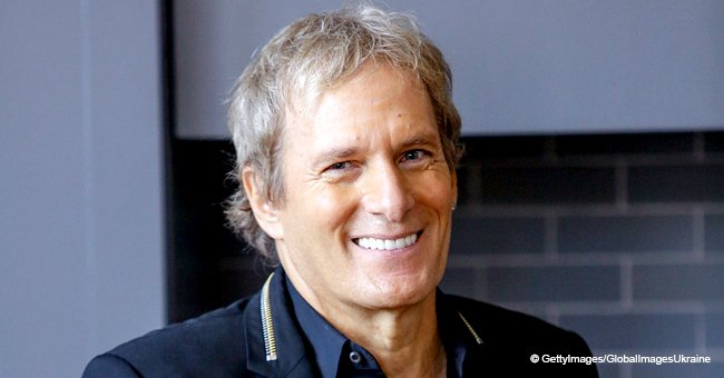 Michael Bolton Reveals He Is 'Good at Being Single' but Hasn't Given up on Finding Love at 66