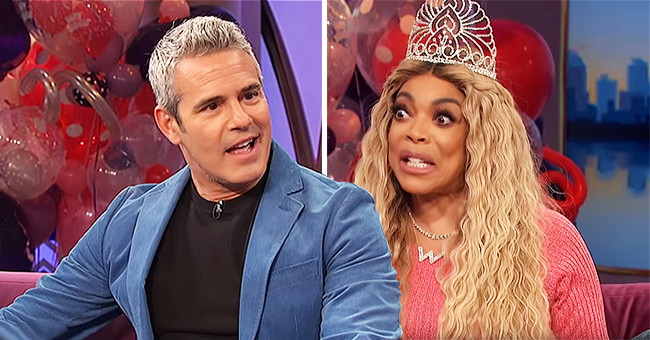youtube.com/The Wendy Williams Show