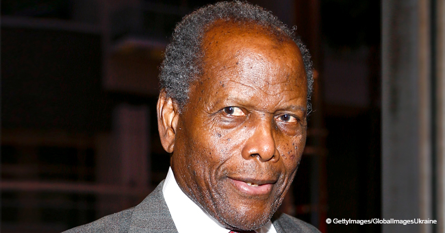 Sidney Poitier Has 6 Beautiful Daughters from 2 Different Women - Meet All of Them