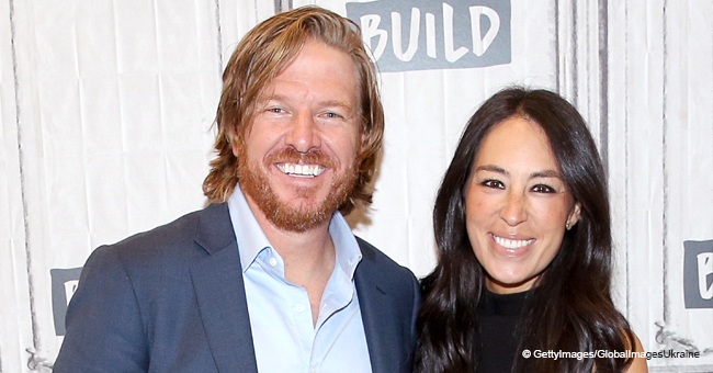 Joanna and Chip Gaines Counted among 100 Most Influential People of the Year