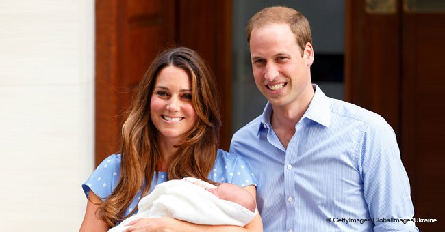 Royal Family's Christening Dress and Key Facts About Its Fascinating 178-Year-Old History
