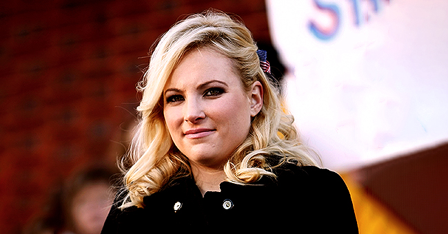 Meghan McCain Writes about 'Worst Day' of Her Life on First Anniversary of John McCain's Death