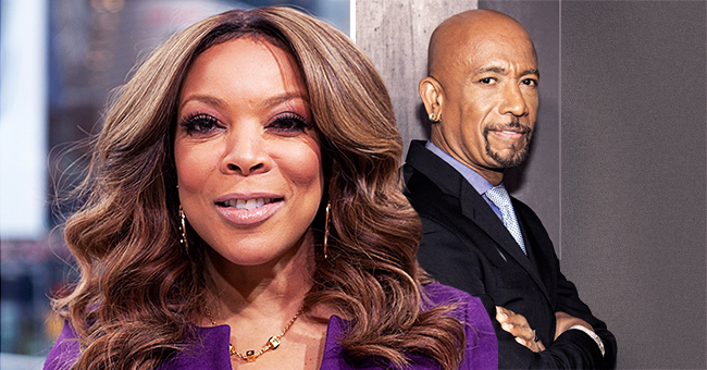 Wendy Williams Reportedly Slammed by Montel Williams for 'Belittling' People on Her Show