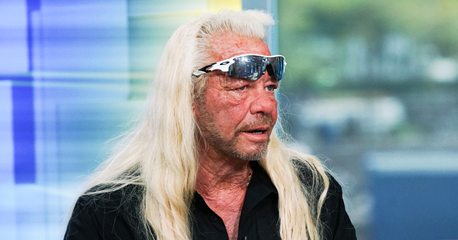 Duane 'Dog' Chapman Said Some of the Kids Are Barely Making It after Death of Beth from Cancer