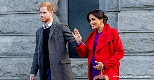 Meghan and Harry Spark Questions about Getting Their Own Twitter since Creating an Instagram Page