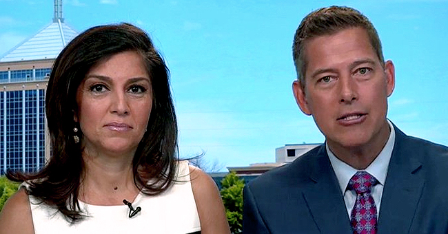 Sean Duffy Reveals He's Resigning from Congress Because of Unborn Ninth Child's Health Issues