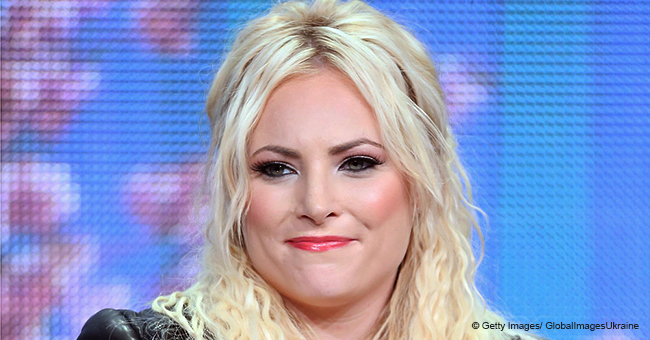 'Excited' Meghan McCain Congratulates Her 'Little Brother' Jimmy on His Wife's Pregnancy