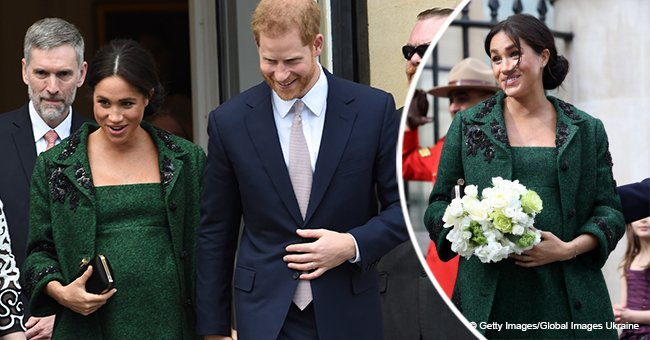 Meghan Markle Ignores Critics about Recent Nearly $500K Baby Shower and Reportedly Plans Another