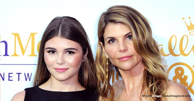 Lori Loughlin's Daughter Loses Partnership with Makeup Giant Amid College Bribery Scam