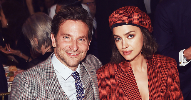 Bradley Cooper and Irina Shayk Reportedly 'Won't Be Shy' about Dating Other People