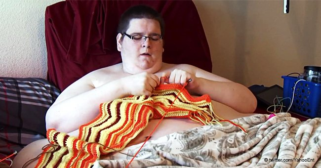 'My 600-lb Life' star Sean Milliken dies at 29