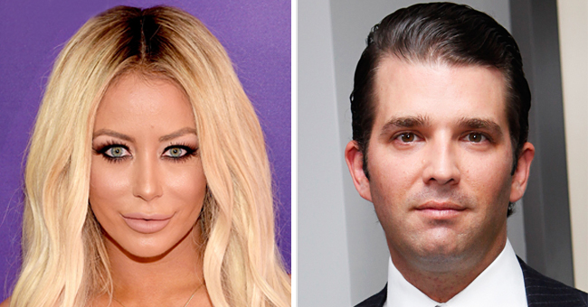 Donald Trump Jr's Alleged Ex-Mistress Audrey O'Day Says He Is Not the Person She Fell In Love With Anymore