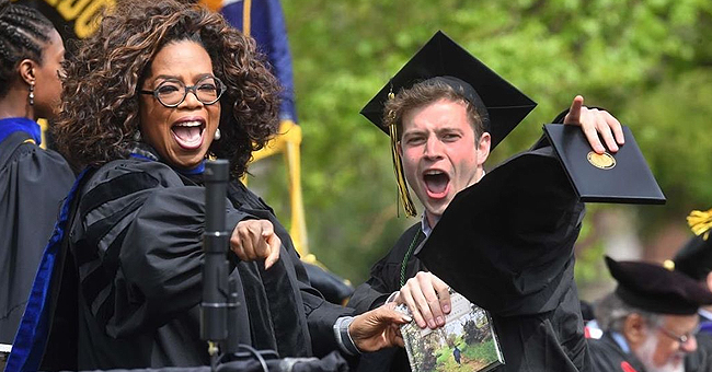 Oprah Winfrey Claps Back at Critic Who Questioned Her Charitable Efforts