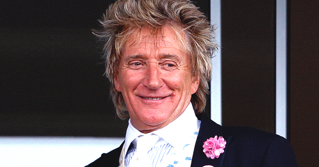 'Maggie May' Singer Sir Rod Stewart Has Reportedly Beaten Prostate Cancer after 3-Year Struggle