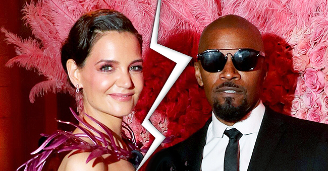 Katie Holmes and Jamie Foxx Ended Their Relationship after 6 Years of Dating