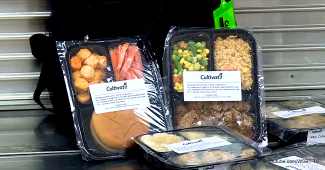 Indiana School Leaves No Pupils Hungry by Packing Take-Home Meals for Underprivileged Students