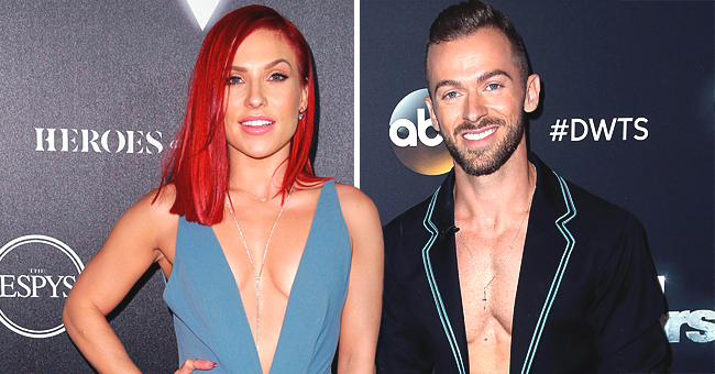 Fans Unhappy Sharna Burgess and Artem Chigvintsev Won't Be in the New Season of DWTS