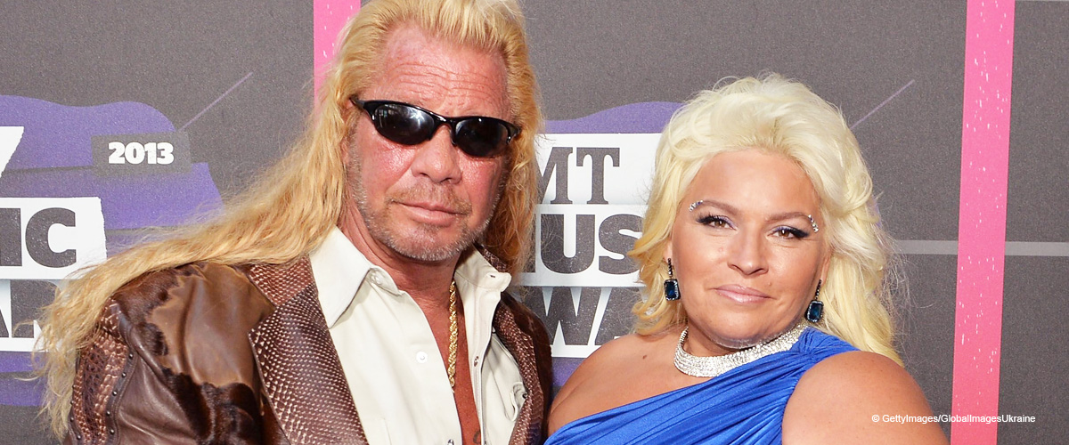 Beth Chapman Rushed to Emergency with Breathing Issues Amid Throat Cancer Battle