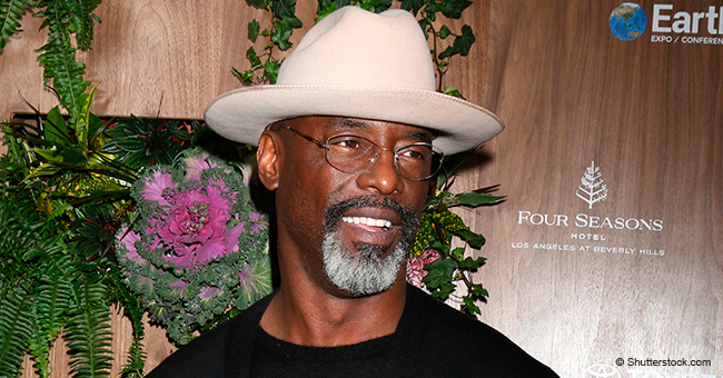 Actor Isaiah Washington Praised Trump for 'First Step Act' and Pointed out Obama's Lack of Action
