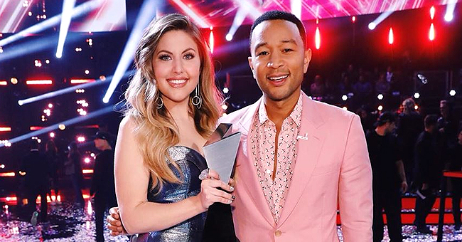 Maelyn Jarmon, Winner of 'The Voice,' Opens up about Planning Dinner with John Legend at His House