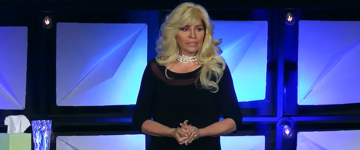 Beth Chapman Speaks at South Florida Church on Mother's Day