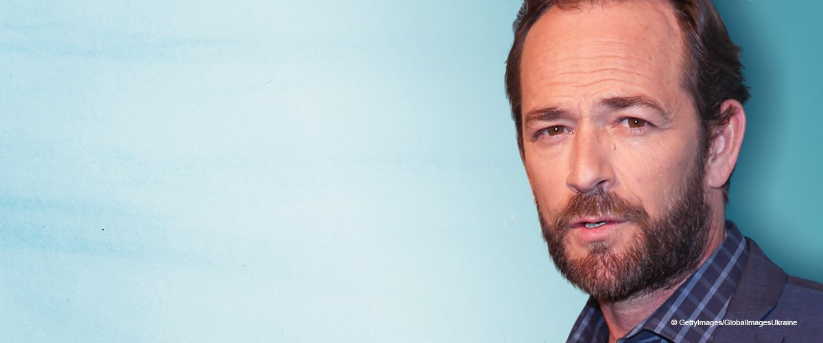 Luke Perry's 'Beverly Hills, 90210' Costars Break Silence after Actor Suffers a Massive Stroke