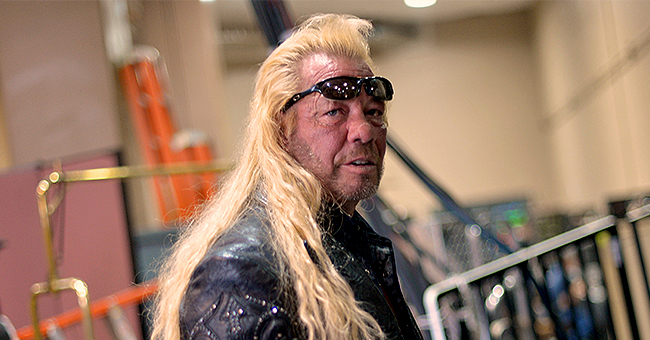 'Dog's Most Wanted' Star Duane Chapman Asks Fans to Retweet Beth Chapman Photo after Health Scare