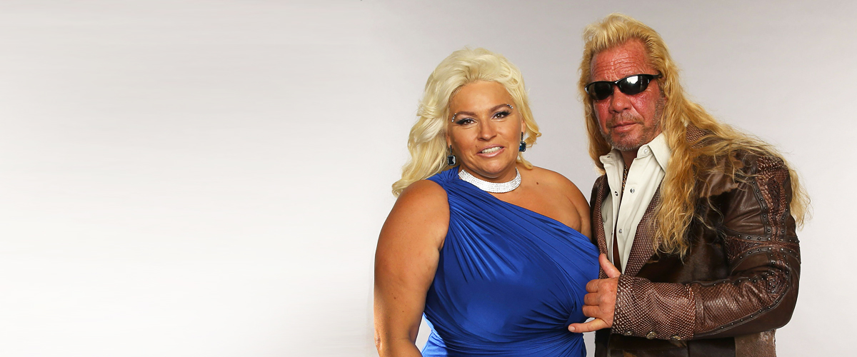 Late Beth Chapman Appears in New 'Dog's Most Wanted' Teaser