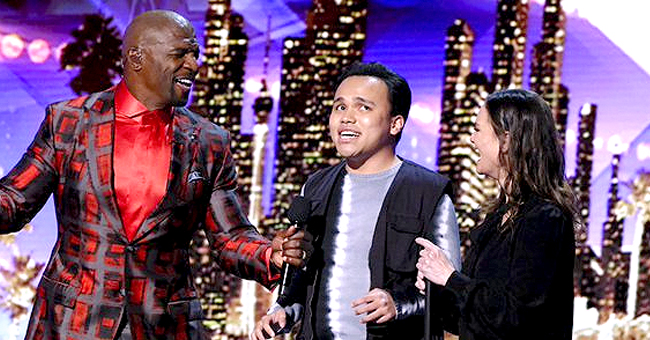 AGT Winner Kodi Lee, Who Is Blind & Autistic, Revealed What He'd Do with the $1 Million Prize