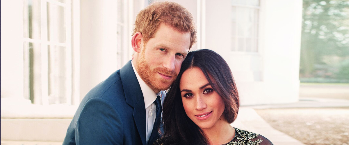 Meghan Markle & Prince Harry Celebrate 1st Wedding Anniversary by Sharing Never-Before-Seen Pics